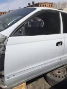 Дверь боковая Toyota Corona ST190 Передняя левая