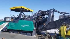 Vogele MT 3000-2. Перегружатель асфальто-бетонной смеси i Offset. Под заказ