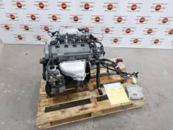 Двигатель на Toyota Corolla Spasio АЕ111 4A-FE Пробег 20 тыс. км.