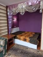1-комнатная, улица Невельского 1. Луговая, частное лицо, 36,0кв.м. Комната