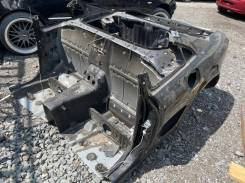 Задняя часть автомобиля Toyota MR2 SW20