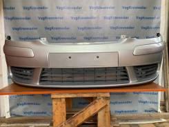 Бампер передний Volkswagen Golf 5 plus 2005-2008