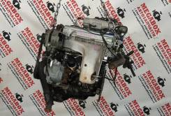 Двигатель на Toyota 5SFE Katushka во Владивостоке