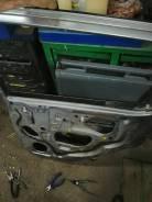 Дверь задняя правая хонда фит GD~3