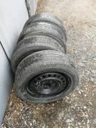 Dunlop, LT205/55R16