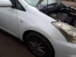 Крыло Toyota Wish ZNE10G.1ZZFE. Chita CAR