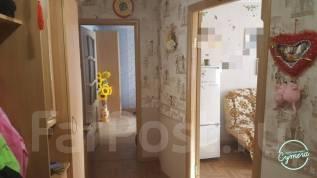 3-комнатная, улица Первомайская 3. Горького, частное лицо, 58,5кв.м.