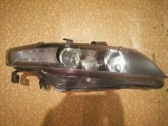 Фара передняя правая Honda Accord CL7., CL9, CM2