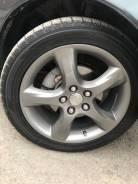 Колеса Toyota IR-V разноширокие