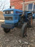 Hinomoto E23. Продам трактор Hinomoto best E23, 23 л. с., 23,00л.с.