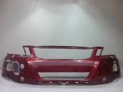 Бампер передний volvo xc60