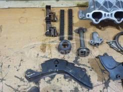 Комплект цепи ГРМ Hyundai Santa Fe 2006 [243213E000]