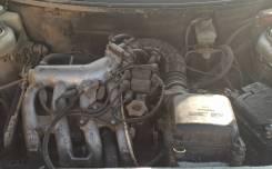 Продам двигатель на ВАЗ 2112 8 клапанный