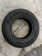 Bridgestone Ecopia R201. летние, 2013 год, б/у, износ 30%