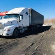 Kenworth T2000. Продаётся грузовик вместе со сцепкой, 12 000куб. см., 25 000кг., 6x4