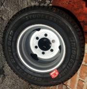 Колеса Bridgestone Blizzak Revo 969