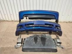 Комплект бамперов Мтех BMW E39