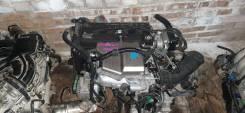 Контрактный двигатель B20B 4wd в сборе crv