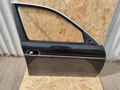 Дверь правая передняя BMW E39