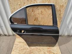 Дверь правая задняя BMW E39