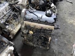 Двигатель AWX 1.9tdi Passat B5 Audi A4, A6 AVF