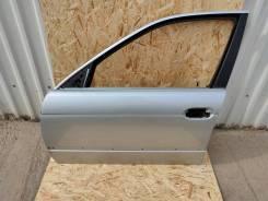 Дверь левая передняя BMW E39