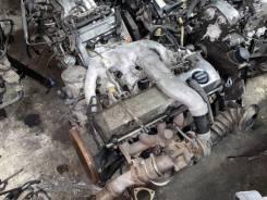 Двигатель 602.962 2.5td Mercedes W202 W124 W140