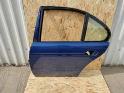 Дверь левая задняя BMW E39