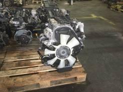Двигатель контрактный для Hyundai Starex 2.5л 140лс D4CB