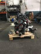 Двигатель для Seat Ibiza 1.4л CAV