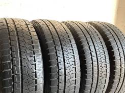 Pirelli Ice Asimmetrico. зимние, без шипов, 2015 год, б/у, износ 5%