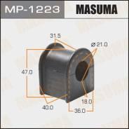 Втулка стабилизатора Masuma /rear/ MARK II/ JZX100 [уп.2] стоимость за упаковку 2 шт, задняя