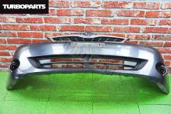 Бампер передний Subaru Impreza GH6, GH8 (61K) [Turboparts]