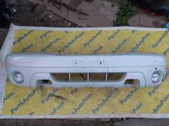 Бампер передний ZA5