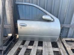 Дверь передняя правая Nissan Bluebird EU13