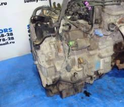 АКПП на Honda D15B MEKA.