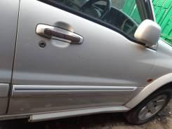 Дверь передняя правая ZA5
