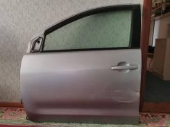 Левые двери. Toyota IST, 2002