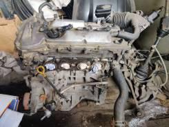 Двигатель 2AR-FE без навесного