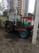 ЮМЗ 6АЛ. Трактор беларус