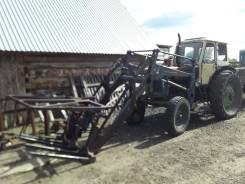 ЮМЗ 6Л. Продам трактор