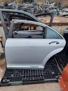 Дверь задняя левая Mercedes-Benz W221 LONG