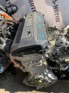 Двигатель BMW X5 E53 3.0л бензин M54B30 306S3