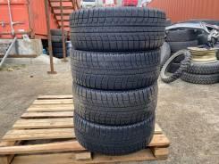 Bridgestone Blizzak Revo2, 205/50R16