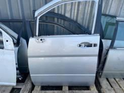 Дверь боковая передняя левая Nissan Serena