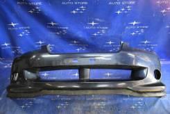 Бампер передний Spec B [с губой ez-lip] Легаси BL BP