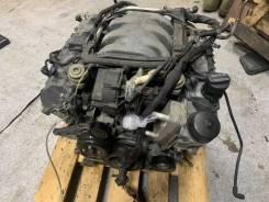Двигатель M112.913 Mercedes E240 2.6