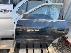 Дверь боковая задняя левая Toyota Chaser