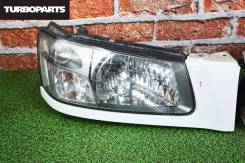 Фара правая Subaru Forester SG5, SG9 [Turboparts]
