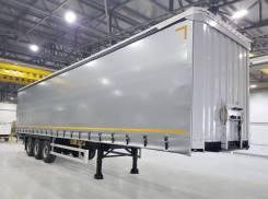 Центртранстехмаш. CTTM Cargoline 9322-60, 32 000кг.